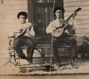Dave & Uncle John