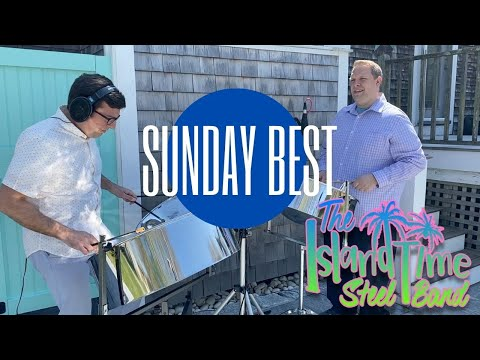 Sunday Best • Island Time Steel Band • Steel Drum Cover