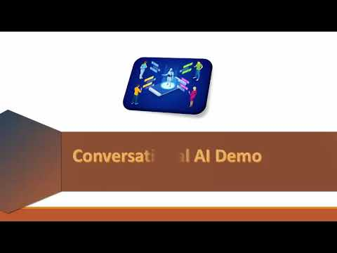 The Advantages Of Making Use Of A Conversational Ai