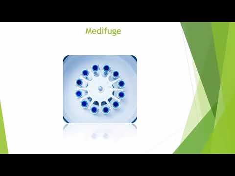 Choosing Best Centrifuge For Your Own Lab