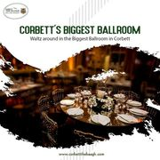 Corbett's Biggest Ballroom