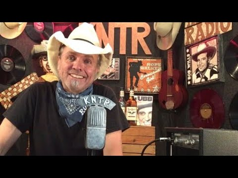 The Rope Walker Radio Show!   Corsicana, Texas.  Featuring a CBG cowboy from CBN!