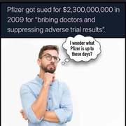 pfizer criminals