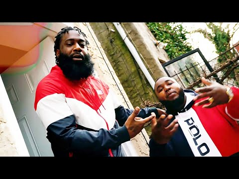 LoeGang Badgett Ft. Dark Lo - Extra Clips (New Official Music Video)