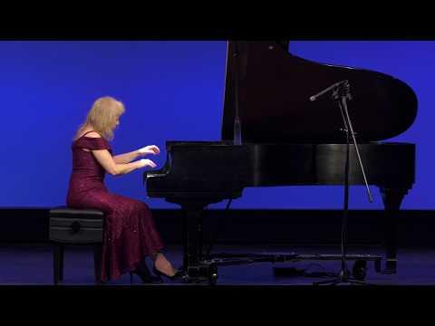 Liszt: Transcendental Etude 'Mazeppa' - Sophia Agranovich