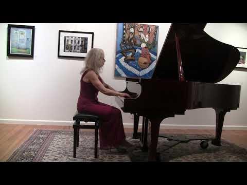 Beethoven: Sonata in C♯ minor Op. 27, No. 2 ('Moonlight') III. Presto agitato - Sophia Agranovich