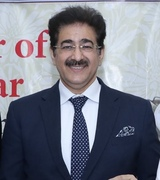 Sandeep Marwah Has Been Announced as The Most Inspirational Personality 2020