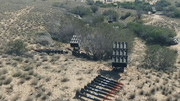 Latest Palestinian Show of Force PR S-40 Rockets