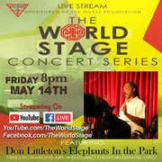 DON LITTLETON - Elephants In The Park