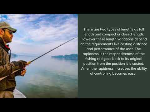 How To Choose Best Telescopic Fishing Rods?