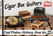 Cigar Box Guitars - The Book