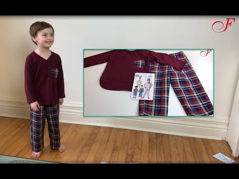 Rubyzchoice – Pyjamas created by Mums tested by Kids