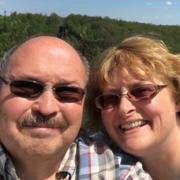 Dave and Karen Grice
