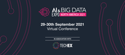 The AI and Big Data Expo North America 2021
