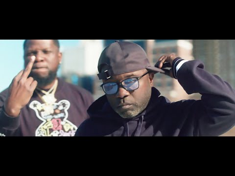 Nyce Da Future x Havoc Of Mobb Deep - Boss Of The Bosses (Prod. By Havoc) (New Official Music Video)