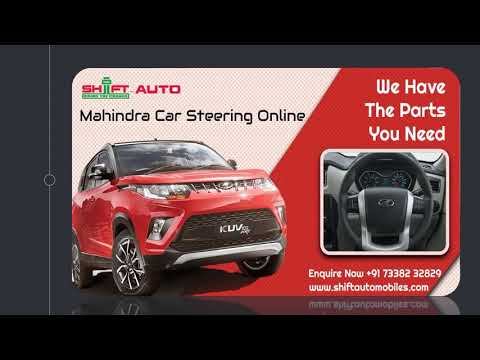Tips For Buying Mahindra Parts Online