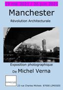 Manchester révolution architecturale