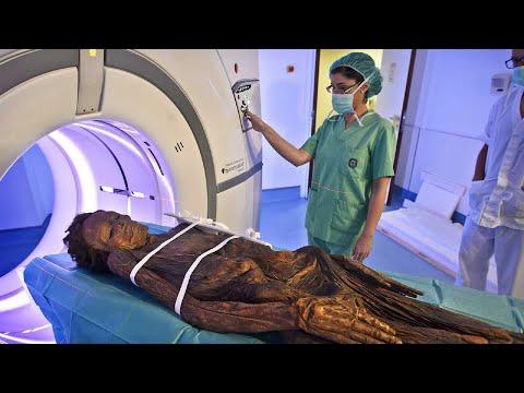 Las momias guanches (documental)
