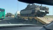 May 11th, 2021 - Israel Moving Tanks to Gaza Border