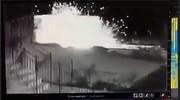 Israel - May 11th, 2021 - Rocket Strikes Building in Sderot