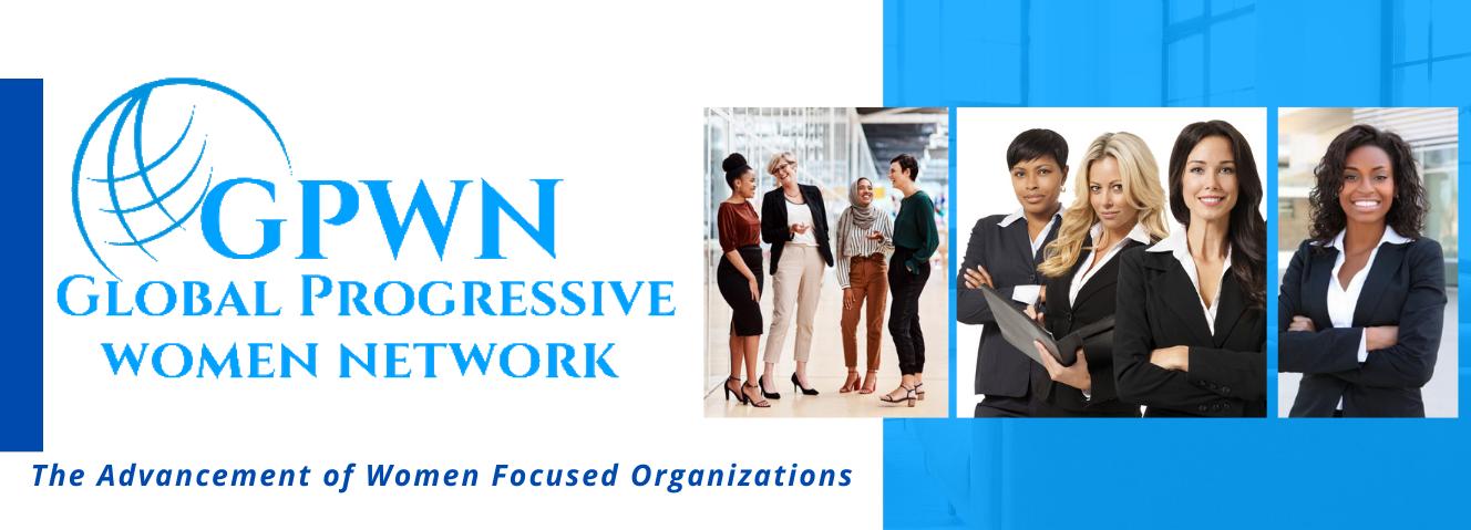 Global Progressive Women Network Logo