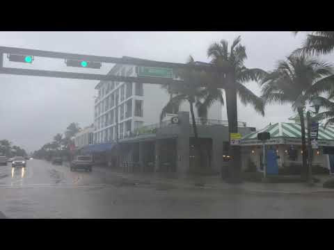 Coastal Star A1A Video