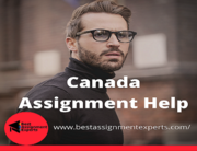 Canada Assignments Help