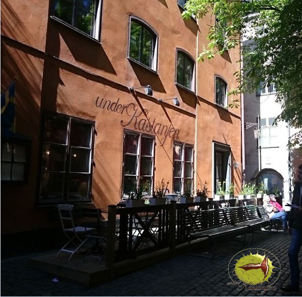 Bästa Restaurangen Gamla Stan Stockholm