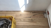 parketvloer beschadigd Beynat