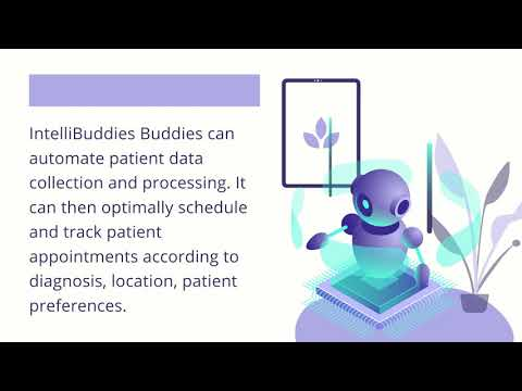 Use Cases of RPA in the Healthcare Industry
