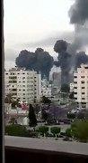 May 12th, 2021 - More IAF Strikes in Gaza, as Israeli Towns of Ashdod and Ashkelon is Under New Rocket Attacks