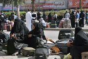The suffering of Sri Lankan migrant workers in Saudi Arabia detention centers