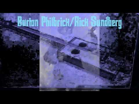 Baby Done Left Me.  Burton Philbrick/ Rick Sundberg
