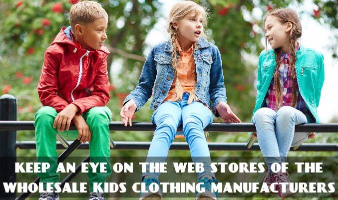 Wholesale Baby Clothes Supplier