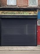 Harringay Ice Cream Parlour