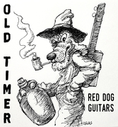 - The Old Timer -