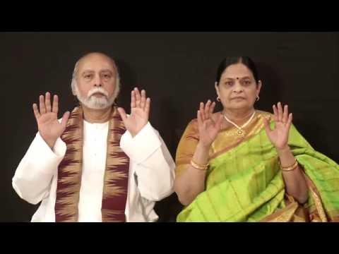 Special Meditation with Sri Amma Bhagavan - Day of Love - 15 August 2016
