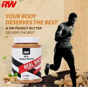 Peanut Butter is Good for Muscle Recovery