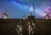 Opera Saratoga's Season of Impossible Dreams: Man of La Mancha