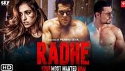 RADHE 2021 MOVIE Online