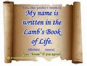 names written in TLBOL