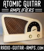 radio guitar amps