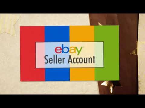 Sell Buy Ebay Accounts