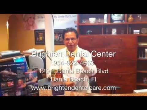 Dentist - Dania Beach / Hollywood, Fl Dentist