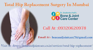 Get appointment|Hip Replacement Surgeon In Thane