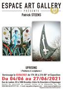 Affiche Patrick STEENS Affiche02
