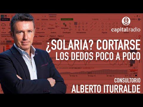 Video Análisis con Alberto Iturralde: IBEX35, DAX, Mapfre, Solaria, Amazon, Alibaba, ASML Holding, Fila, Merck...