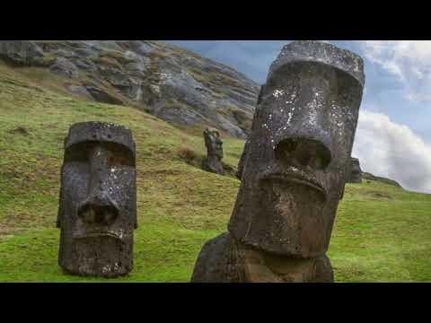 "[Sound Healing/Meditation Music] ""Farewell to Atlantis"" by Matthew Kocel (Official Video)"