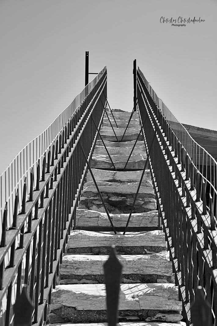 Stairway To Heaven???