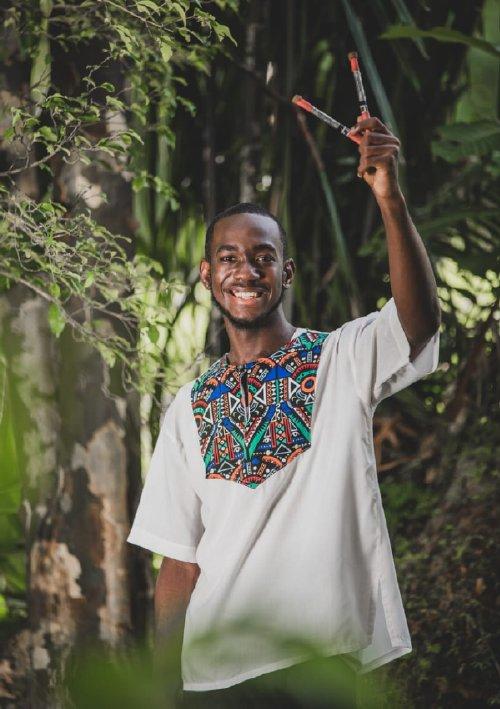 Dejean Cain - PanoGrama 2021 finalist